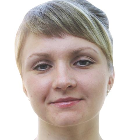Ольга Вайтович